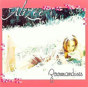 Płyta Alizee Gourmandises