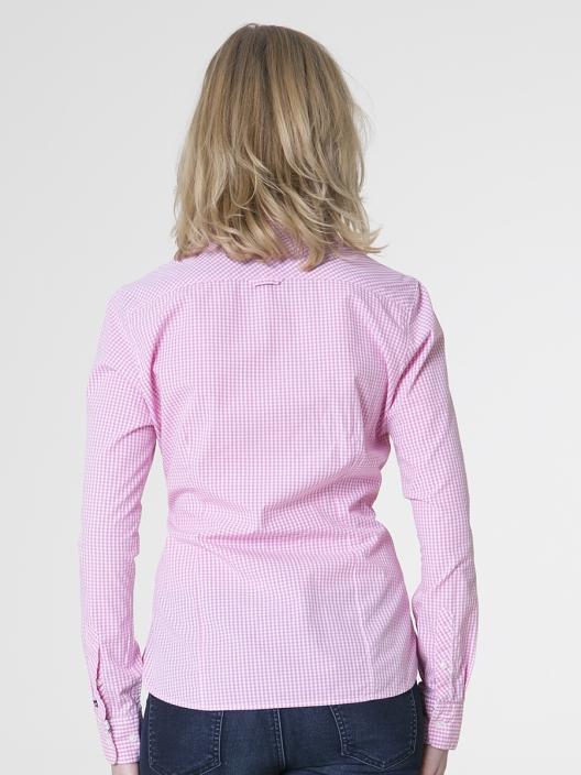 Kolekcja koszul damskich