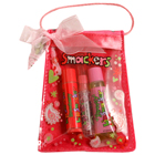 Zestaw Smackers Strawberry Treats Collection
