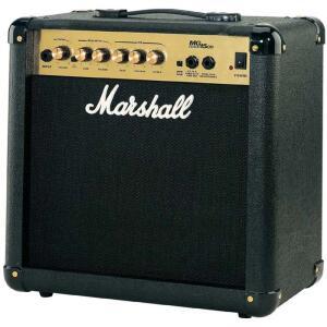 Marshall wzmacniacz