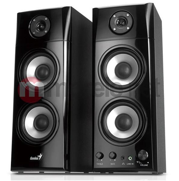 Głośniki Genius SP-HF1800A 50W