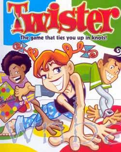 Twister (gra)