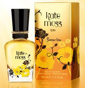 Perfumy Kate Moss