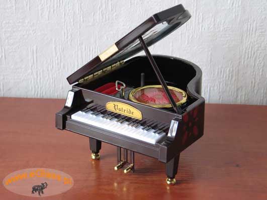 pozytywka fortepian