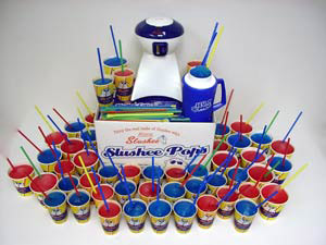 Slushee Big box Ready to go