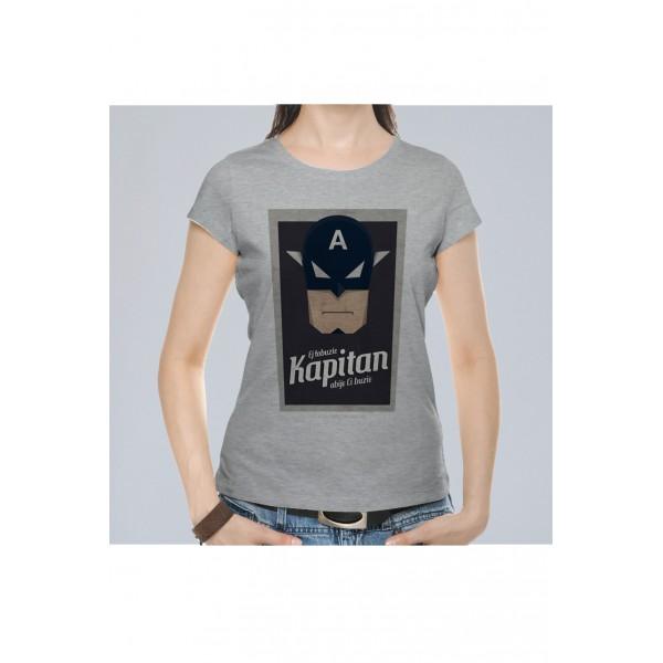 Koszulka Kapitan