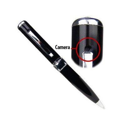 Długopis z ukrytą kamerą