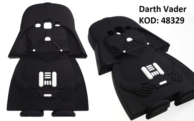 Darth Vader Gumowe Etui Obudowa do Samsung Galaxy Grand Prime