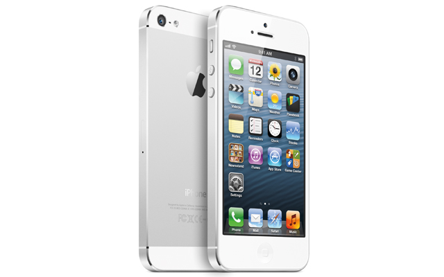 IPhone 5 Biały 64 GB