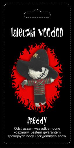 Laleczka voodoo