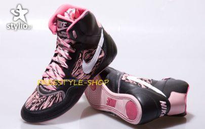 Buty-Nike