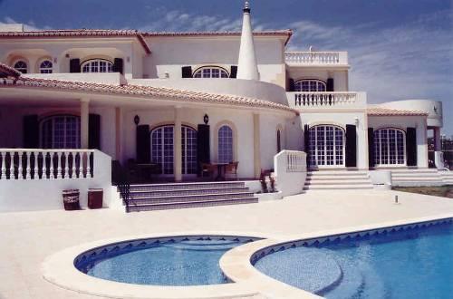 Villa z basenem!