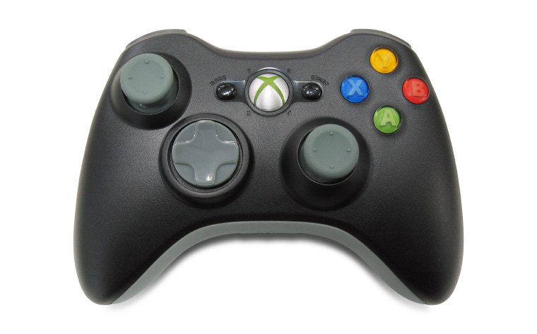 Microsoft Pad do XBOX360 oraz PC-USB