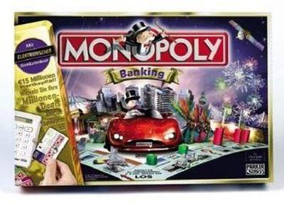 gra Monopoly Banking