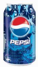 Całoroczny zestaw Pepsi