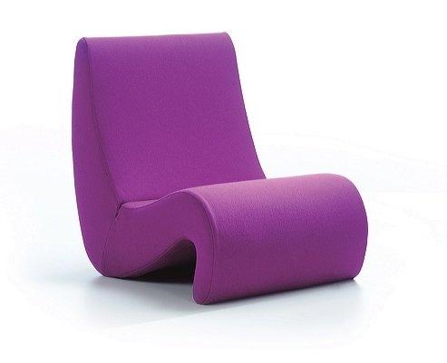 Fioletowe Krzesełko ;*