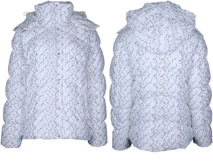 Nike Kurtka Down Jacket