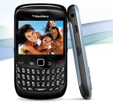 RIM BlackBerry 8520
