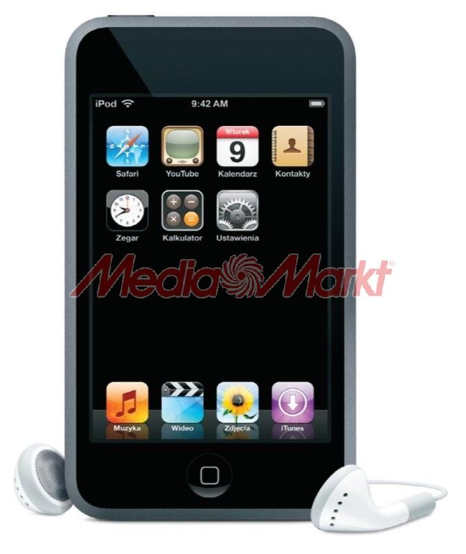 Odtwarzacz APPLE iPod touch 8 GB