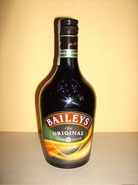 Likier Bailey's