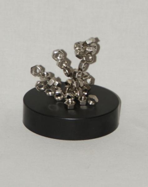 Magnetyczne rzeźby