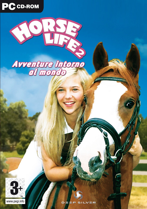 Horse Life 2 pc