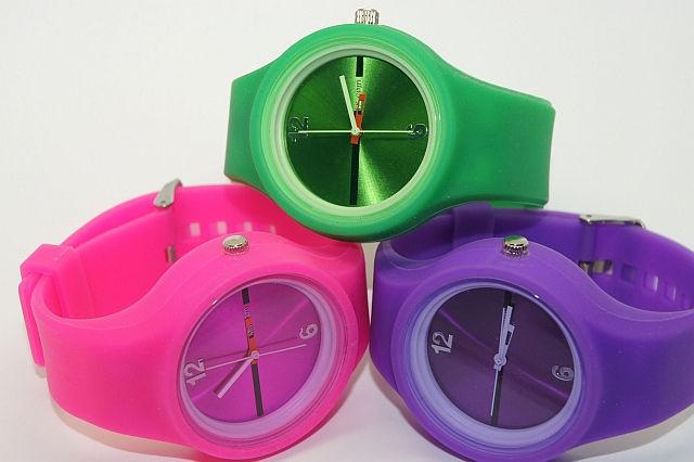 Zegarek jelly