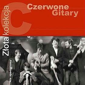 cd czerwone gitary - Złota Kolekcja - Nie spoczniemy