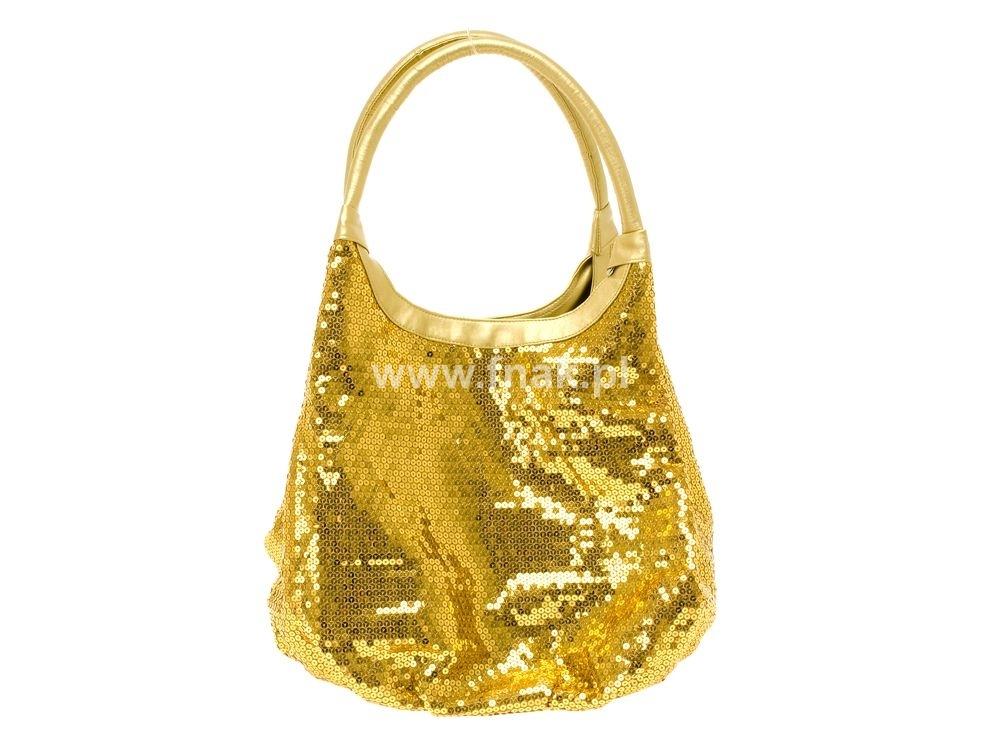Torebka Glitz&Glam złota