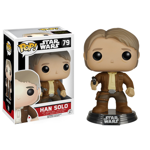 POP! Han Solo