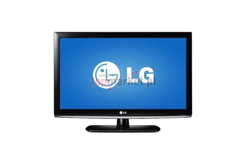 Telewizor LG 19LD320