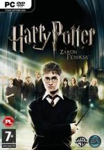 Gra Harry Potter 5