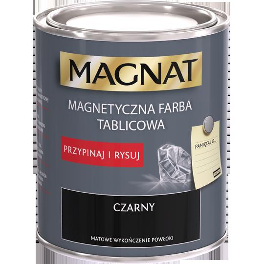 Farba magnetyczno-tablicowa