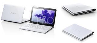 "Sony VAIO E1111M1EW 11,6"" E-1800 4 500 HD7340"