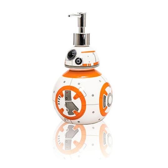 Dozownik do mydła BB-8