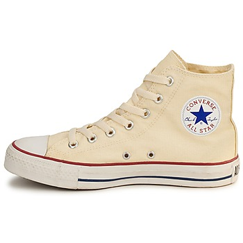 Converse BUTY ALL STAR HI ECRU