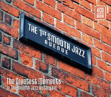The 1st Smooth Jazz Avenue