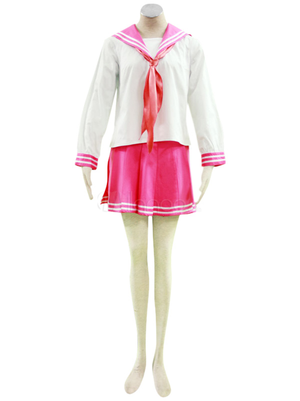 Konata cosplay
