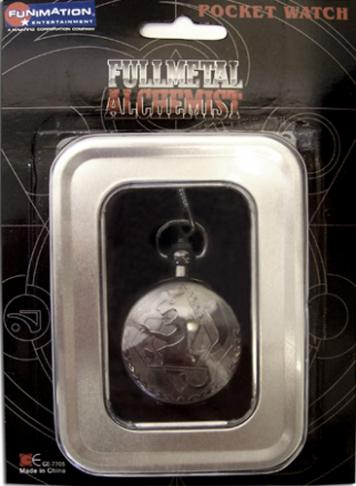 Zegarek Full Metal Alchemist