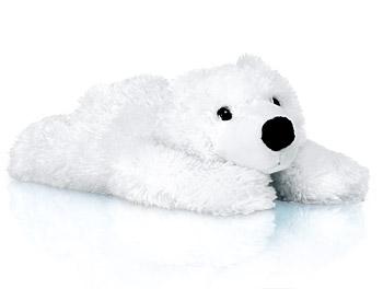 Gorący miś polarny