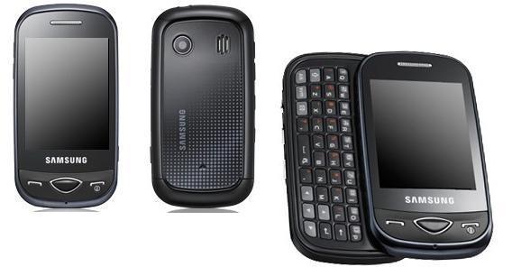 Telefon Samsung Delphi