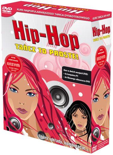 Kurs tańca Hip-hop