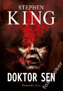 DOKTOR SEN STEPHEN KING
