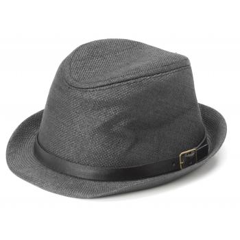 Czarny kapelusz - Carry