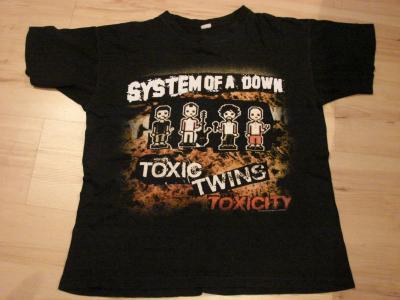 Koszulak System Of A Down