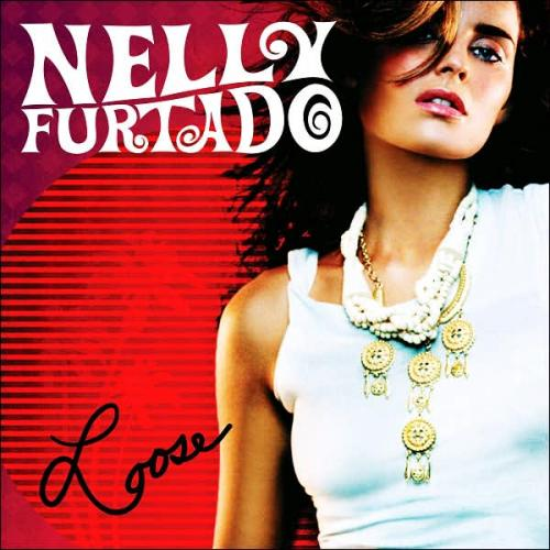 Nelly Furtado - Loose (CD)