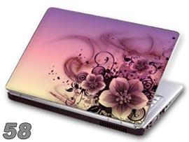nakljki skin na laptopa
