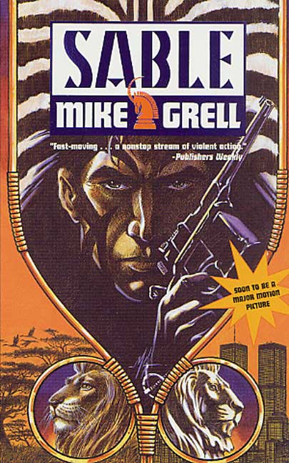 Sable [Mass Market Paperback]