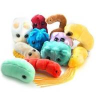Gigantyczne Mikroby