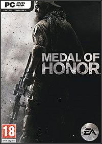 Medal of Honor (2010, PC)